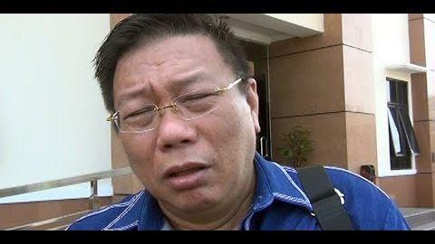 Suami Korban Pelecehan National Hospital Ternyata Yudi Pengacara Jessica Wongso