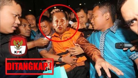 KPK Tangkap AMIEN RAIS Si Tua Bangka Karena Terseret Korupsi Dana Alkes - Berita Viral