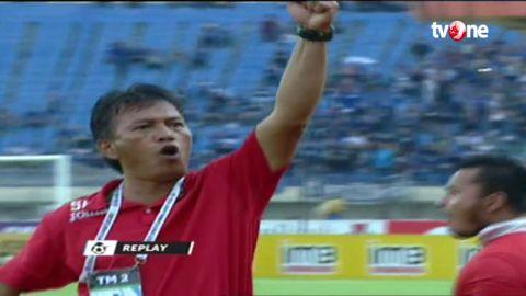 Persib Bandung vs Mitra Kukar: 3-1 All Goals & Highlights - Liga 1