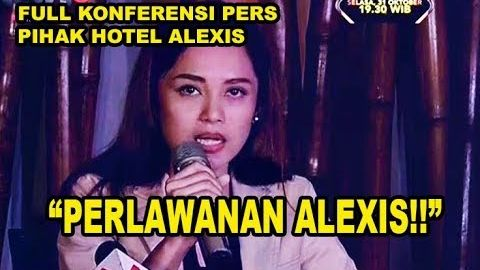 Hotel Alexis Angkat Suara: Minta Kerjasama Pihak Pemprov DKI Atau Masalah Dibawa Ke Ranah Hukum