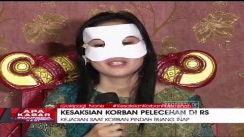 |Kesaksian Korban Pelecehan di RS| [Part 2] - Apa Kabar Indonesia Pagi