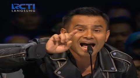 Judika Arman dkk Pada nyanyi Lagu DAerah | Babak Spektakuler Indonesian Idol 2018