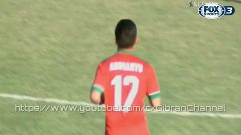Timnas Indonesia U19 vs Brunei U19 5-0 |  AFC U19 Qualifier 2018
