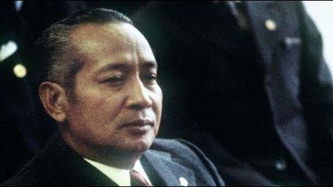 MERINDING Pesan Asli Soeharto Babat Habis PKI Dan Antek G30S PKI