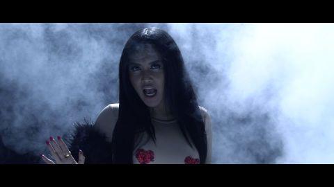 DENADA - MUTHA FUTHA MUSIC VIDEO OFFICIAL