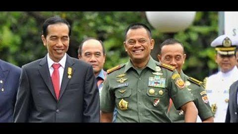 Penjelasan Presiden Jokowi Usai Panggil Panglima TNI, Terkait Heboh Pembelian 5.000 Senjata