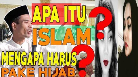 Inilah Ajaran Islam yang Tidak Diketahui |Rina Nose si Hidung Pesek| Sehingga Lepas Hijab
