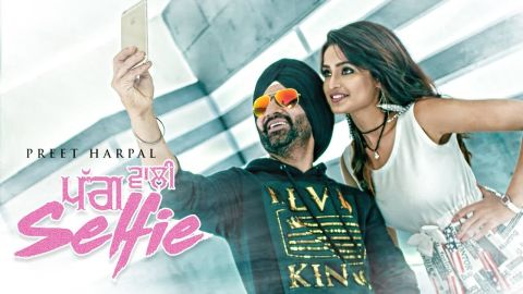 Preet Harpal: Pagg Wali Selfie   Beat Minister   Latest Punjabi Songs 2017