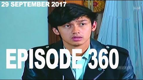 Anak Langit Episode 360 Full Jum'at 29 September 2017