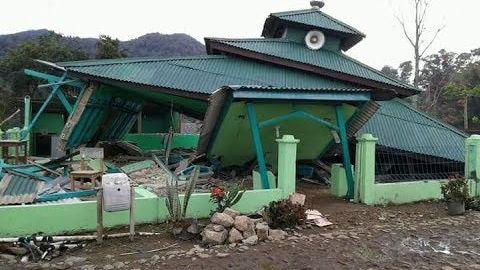 Sebab Dan Akibat Gempa Bumi Banten Hari Ini 23 Januari 2018