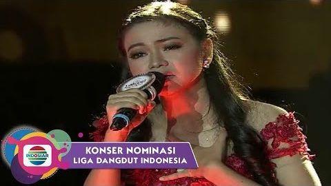 LIDA: Rara - Biarlah Merana. Standing Ovation dari Dewan Dangdut!!!