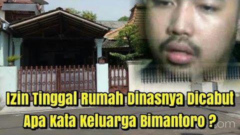 Buntut Duel Dengan TNI AL Dan Diusir Dari Rumah Dinas TNI AL, Begini Kata Keluarga Bimantoro !