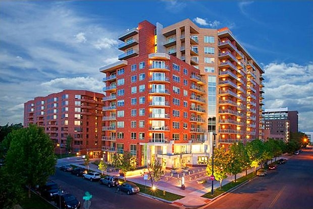How To Make A Big Change Top 5 Denver Apartments For Staying Fit Rentonomics