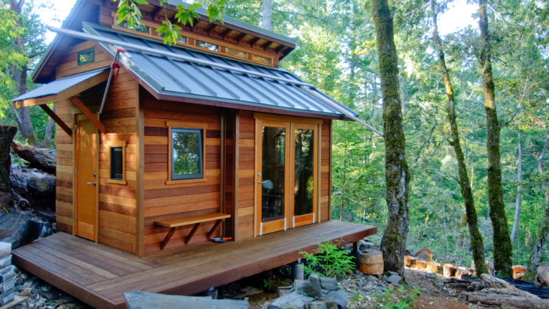 Rental Trends Co Living Micro Apartments and Tiny Homes