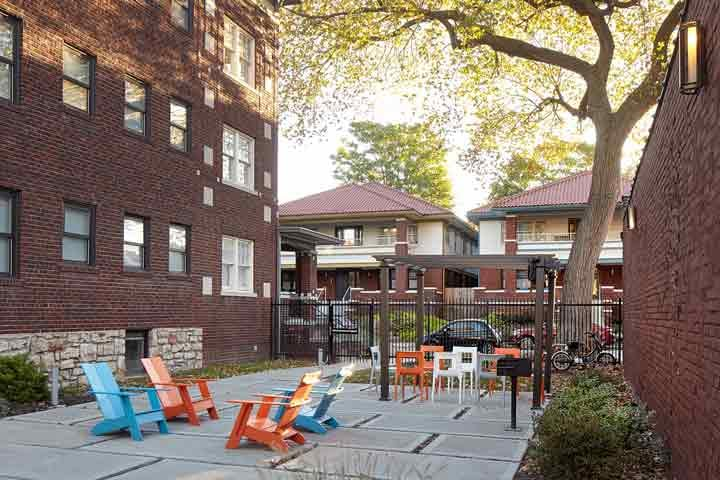 Apartments and Houses for Rent Near Me in Kansas City, MO