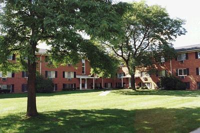 Royal Oak MI