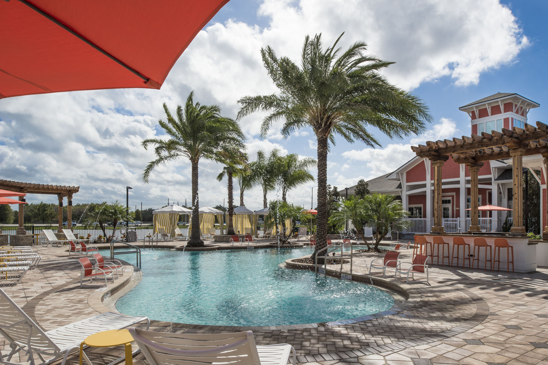 Millenia North Apartments Orlando
