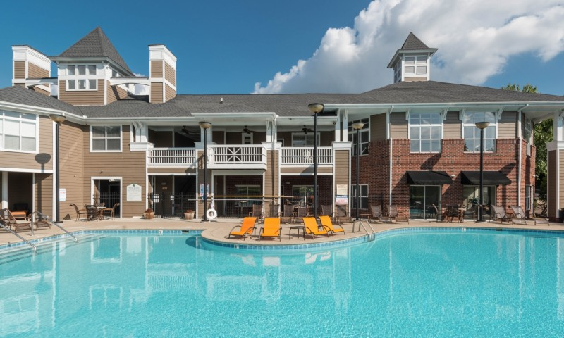 Image of The Lexington at 510 Old Hickory Blvd Nashville TN