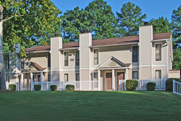 The Addison Apartments Sandy Springs