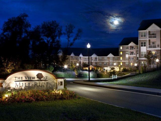 Owings Mills MD