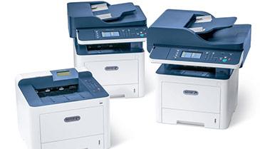Presentiamo la Xerox Phaser 3330 e la WorkCentre 3335/3345