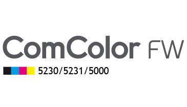 Nuova Risograph ComColor FW 5230/5231/5000