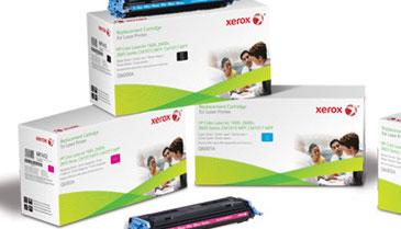 Cartucce Xerox per stampanti non Xerox