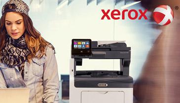 Nuove stampanti e multifunzione Xerox VersaLink