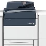 Nuova Xerox Versant 180 Press