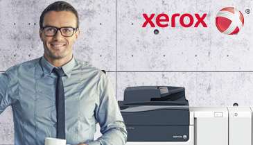Nuova Xerox Versant 180 Press