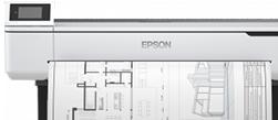 Epson SureColor SC-T3100 / SC-T5100