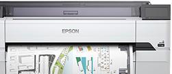Epson SureColor SC-T3400 / SC-T5400