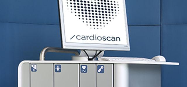 Cardio-Scan