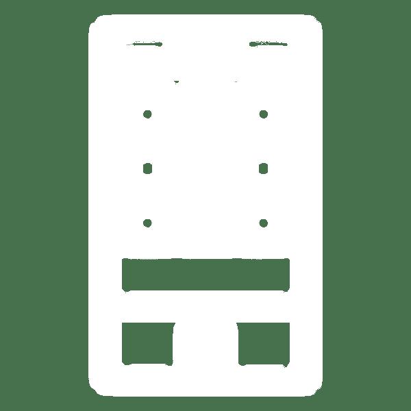 icon position