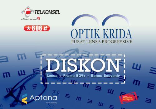 Optik Krida Image