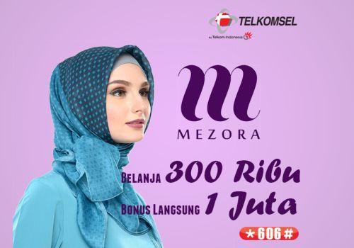 Mezora Image