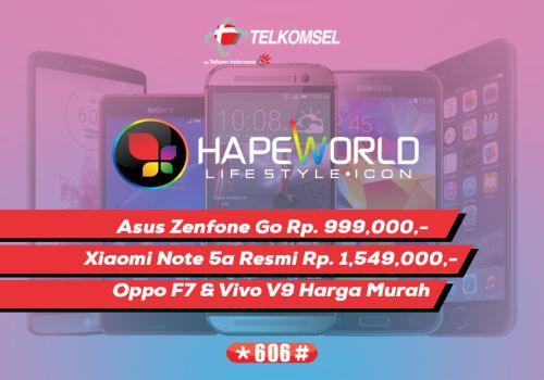 Hape World Image