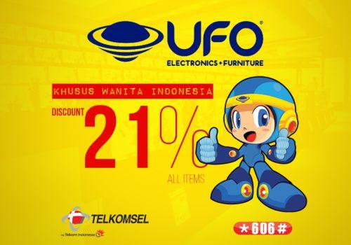 UFO Banjarmasin Image