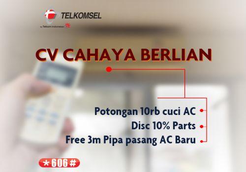 Service AC Image