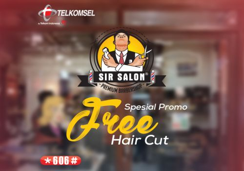 Sir Salon Image