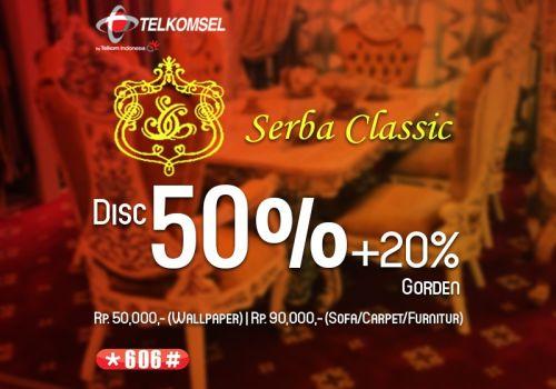 Serba Classic Image