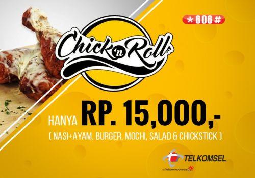 ChickNRoll Image