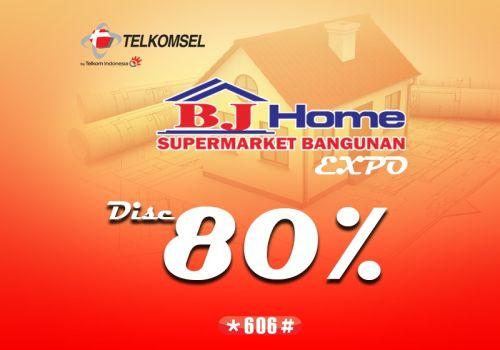 BJ Home Image