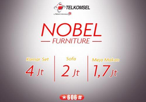 Nobel Furniture Image