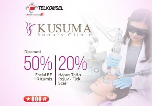 Kusuma Beauty Clinic Image