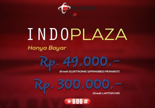 Indo Plaza Image