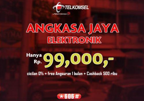 Angkasa Jaya Elektronik Image