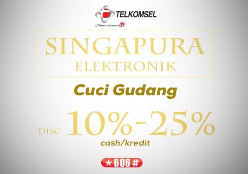Singapura Elektronik Image
