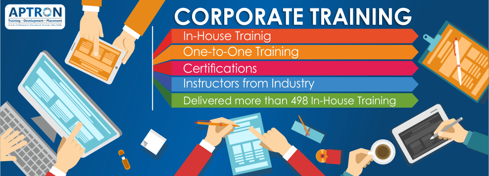 Best Corporate Training in Gurgaon