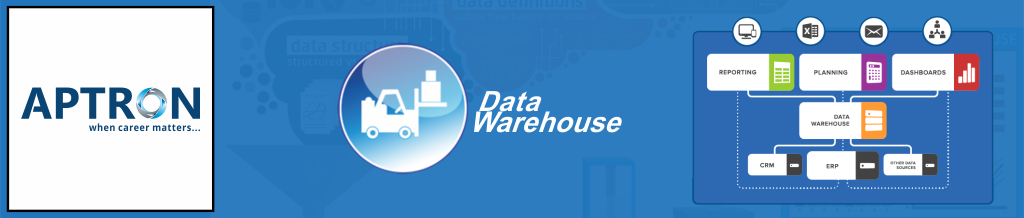 Best 6 Months Industrial Training in data-warehousing